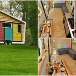 The Toybox Home Brings Whimsy and Functionality to the Tiny House Movement