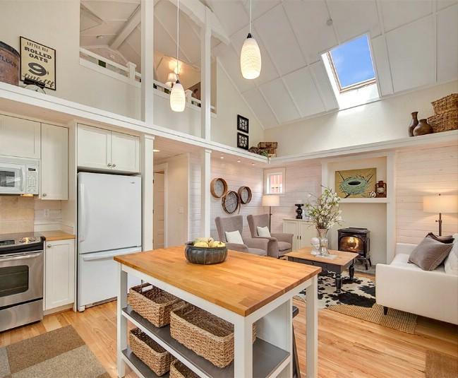 Washington Tiny House Community