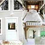 """Lynne Knowlton Adds the """"Bunkie"""" to Her Idyllic Rental Retreat Outside Ontario"""