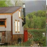 Colorado Man Builds and Sells His First 270SF Tiny Home for $29,000