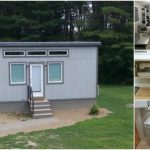 Avid Crafter DIY's Her Own Tiny House for Under $20k