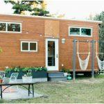 Lifestyle Photographer in Texas Designs Gorgeous Tiny House