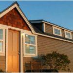 "Gorgeous ""Unita"" Tiny House by Oregon Cottage Company"