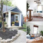 Creative Couple Transform Tired Home in Columbus, Ohio {12 Photos}