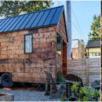 Try Out Tiny Living: Book a Stay at Tipsy the Tiny House in West Seattle