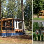Take a Look at this Luxury Tiny House by West Coast Homes!