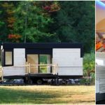 Handicap Access in this Tiny House Gives Freedom to Wheelchair-Bound Travelers