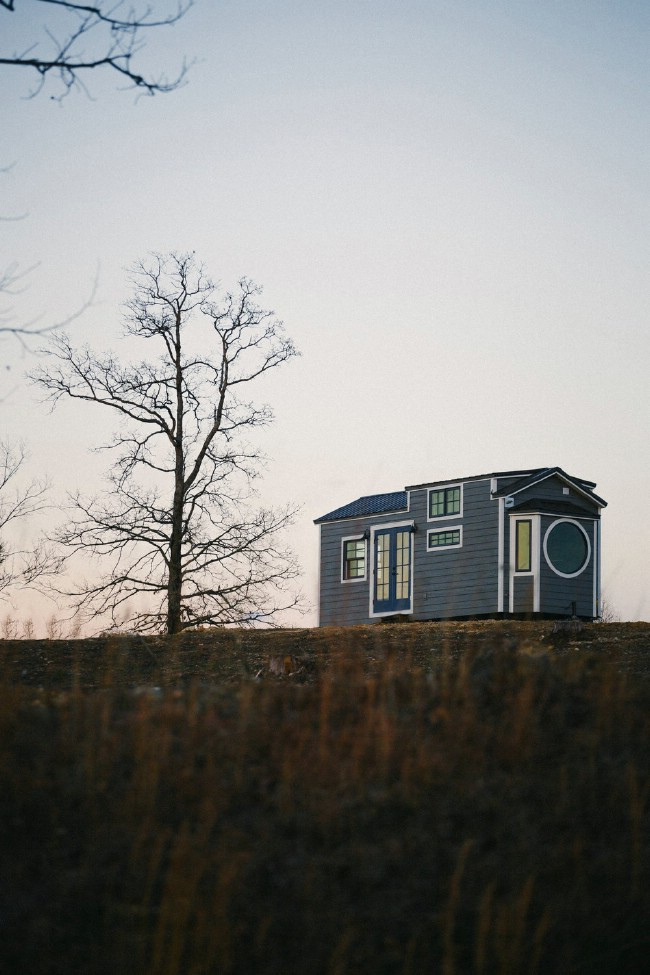 Monocle Tiny House