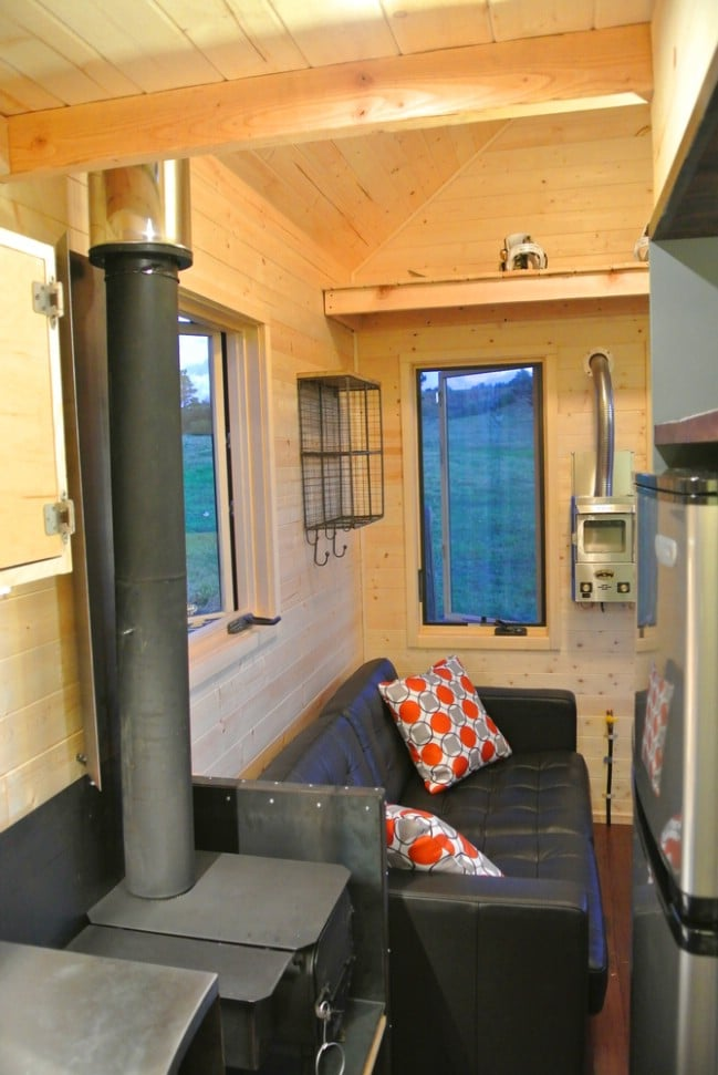 Colorado builder uses sips to build durable tiny house for Sips house