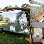 Go Retro with This Renovated Airstream and Hit the Road, Jack!