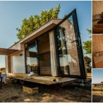 Bulgarian Couple Come Up with Unique Tiny House Concept