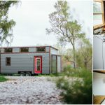 Limited on Space but Looking for Tons of Character? You Have to See this Tiny House!