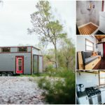 Wind River Tiny Homes Customizes a Popular Floorplan with the Model Chimera