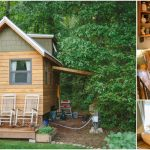 This Couple Built a Tiny Home and Found Freedom!