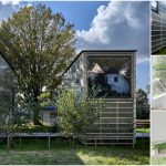 Working Couple Reach Zen with Innovative Tiny House Design