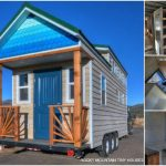Tiny House Builders Save the Day on DIY Build