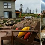 One Woman Turns Ashes into Beauty with the Rocky Mountain Mansion