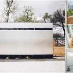 Dean's Designs Minimalistic and Sleek Stackable Tiny Houses