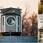 Wind River's Monocle Tiny House is a Dream Family Home {24 Photos}