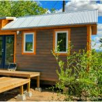 Newlyweds Design Tiny House for Their New Love Nest