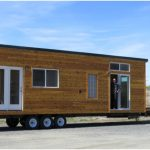 Rich's Portable Cabins Releases the 288 SF Ayn Model