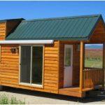 Cozy 232 SF North Carolina Loft by Rich's Portable Cabins