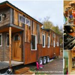 Rocky Mountain Tiny House Builders Reveal Largest Home to Date