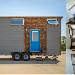 Do You Need a Tiny Home and Office Space on Wheels? Look at The Triton and Be Amazed!
