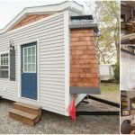 The Tiny Lighthouse Makes Cape Cod Living Affordable