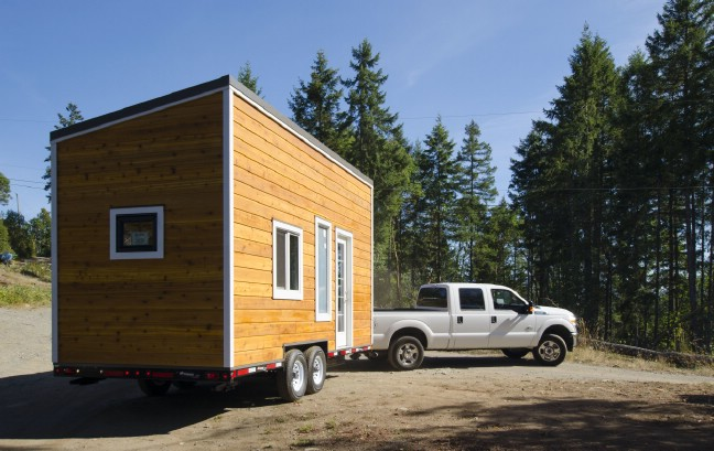 Astonishing Canadian Tiny House Builders Design Sleek Warbler Home On Interior Design Ideas Jittwwsoteloinfo
