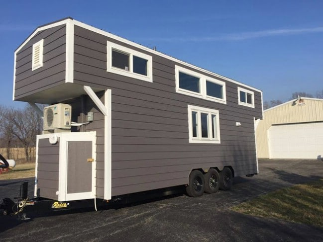 tiny houses for sale in illinois. Tiny House For Sale In Mount Vernon, Illinois Houses