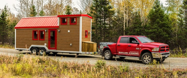 Admirable New Canadian Tiny House Builder Releases Impressive 210Sf Interior Design Ideas Jittwwsoteloinfo