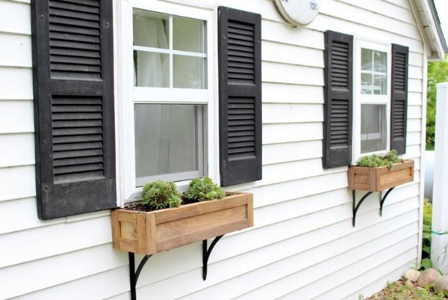 Blogger Remodels Detached Garage into Stunning Guest House