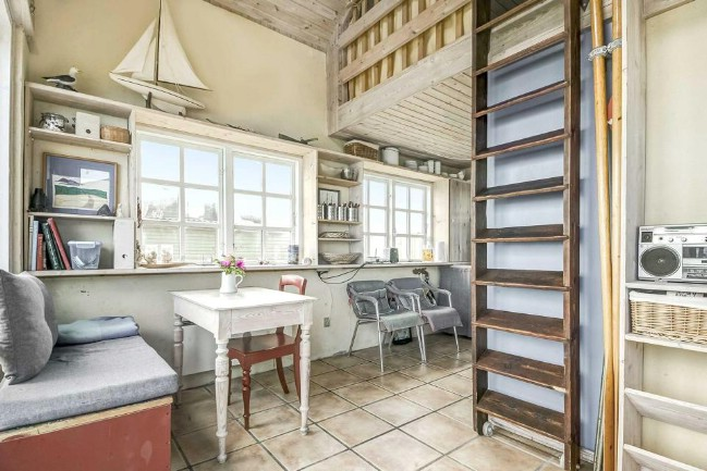 Adorable 172sf Tiny House For Sale On The Coast In Denmark Tiny Houses