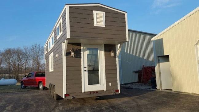 Tiny Houses For Sale In Illinois