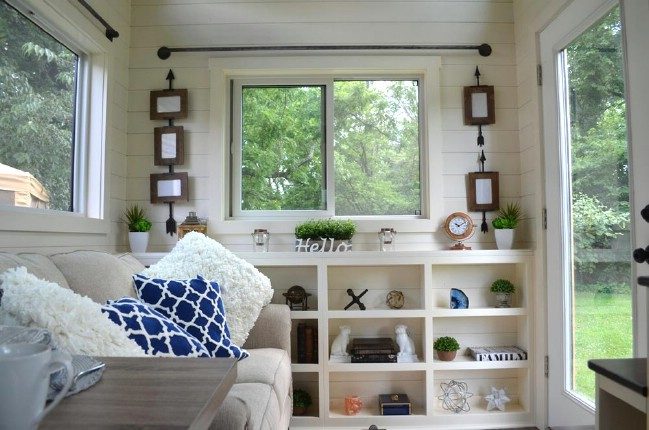 The Mohican by Modern Tiny Living