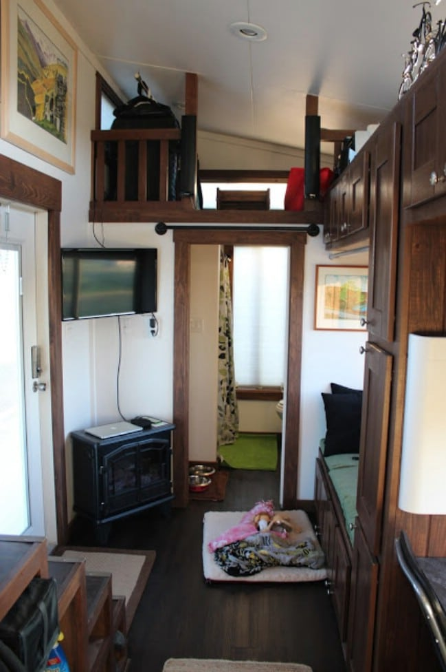 small house 2 bedroom 300sf two bedroom tiny house for in spearfish south 17278