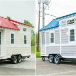 Red or Blue Shonsie by 84 Lumber – Which Do You Prefer?