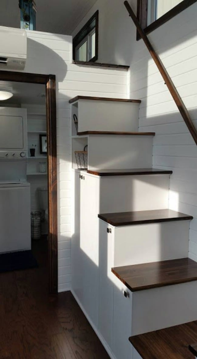 Adorable 344sf Tiny House For Sale In Mount Vernon