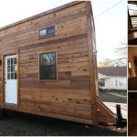 320sf Spacious Tiny House for Sale in Austin, Texas for Under $50k