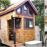 "Rent Pocket Mansion's ""Maiden Mansion"" and Give Tiny Living a Try!"
