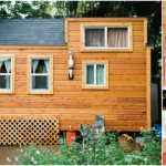 Beautifully Cozy and Rustic 255sf Tiny House Cabin for Sale in Portland