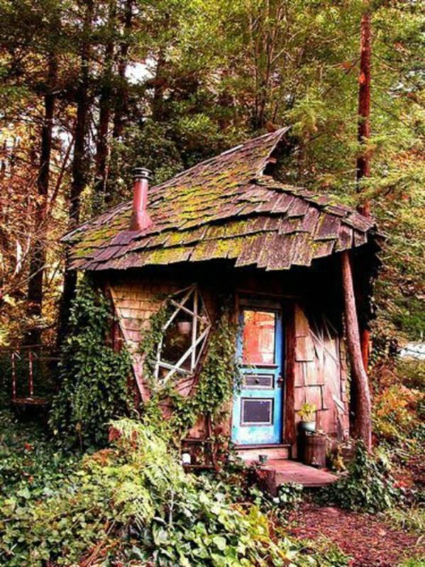 Rundown Cottage