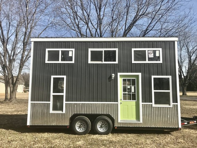 Tiny House by Mini Mansions