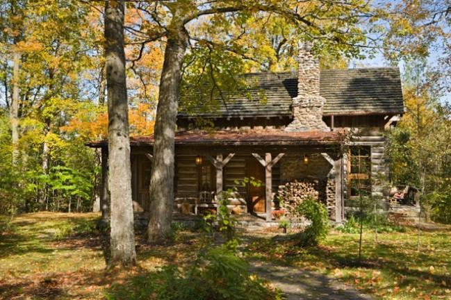Montana Firm Designs Ontario Tiny House With Oklahoma