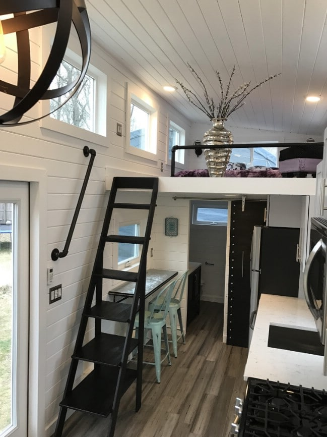 The Montauk From Tiny Hamptons Homes Offers Big Design In