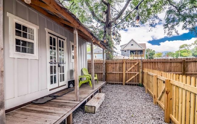 Nashville Tiny House For Sale