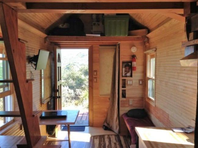 San Diego DIY Tiny House