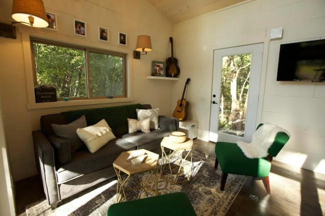 Dream Tiny Home