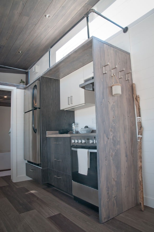 Sakura Tiny House Tour